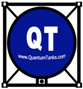 Quantum  tanks Worldwide ISO Tank Container Sales