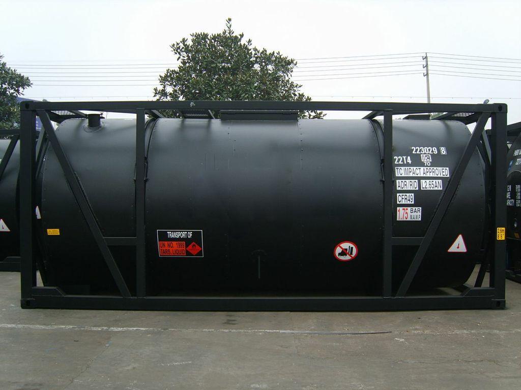 Iso Tank Containers Quantum Tanks Quantum Tanks Iso Tanks