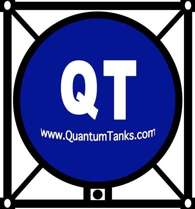 Quantum Tanks – ISO Tank Containers
