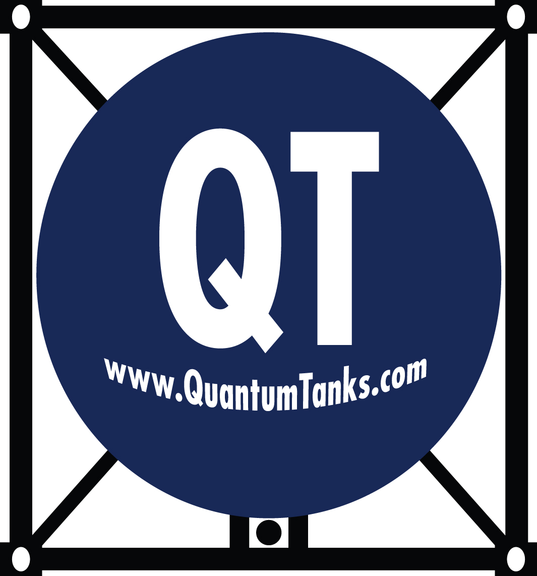 Quantum Tanks – ISO Tank Containers